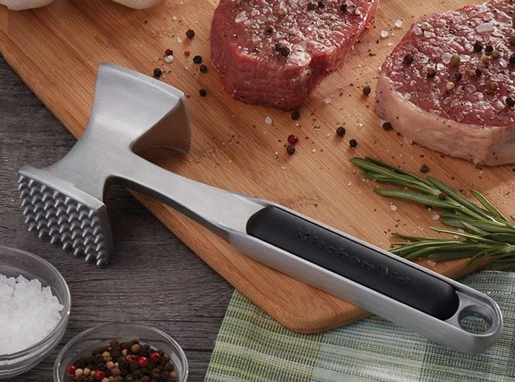 KitchenAid Meat Tenderizer