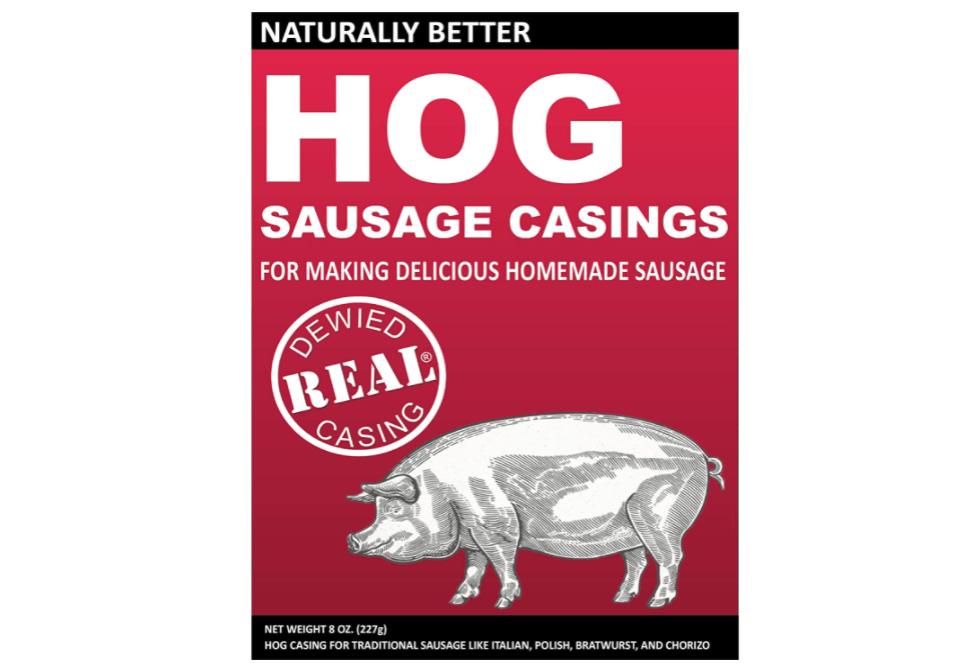 Hog Home Pack Sausage