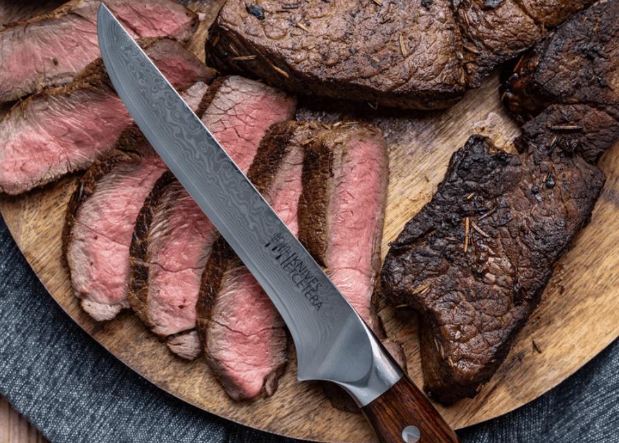 Boning Knife Buying Guide