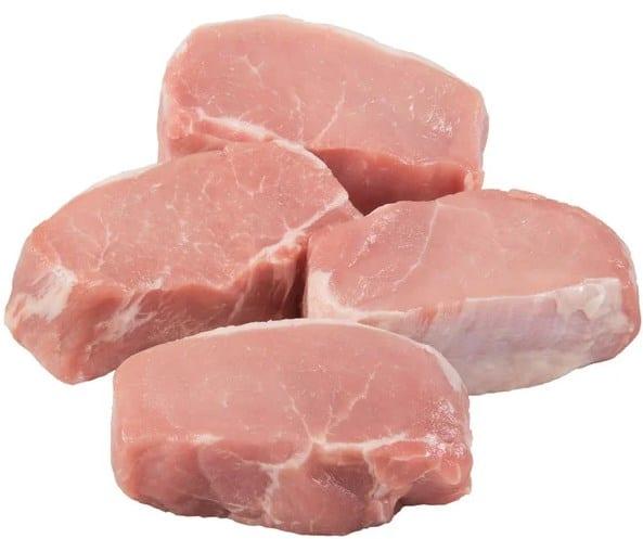 Center-Cut Pork Chops