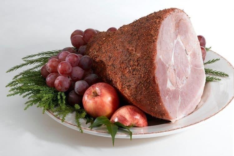 Shank Ham