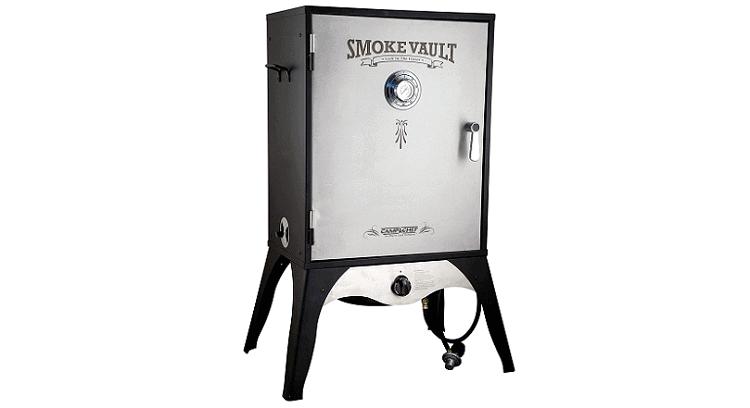 Camp Chef Smoke Vault