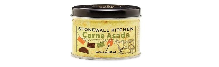 Stonewall Kitchen Carne Asada Steak Rub