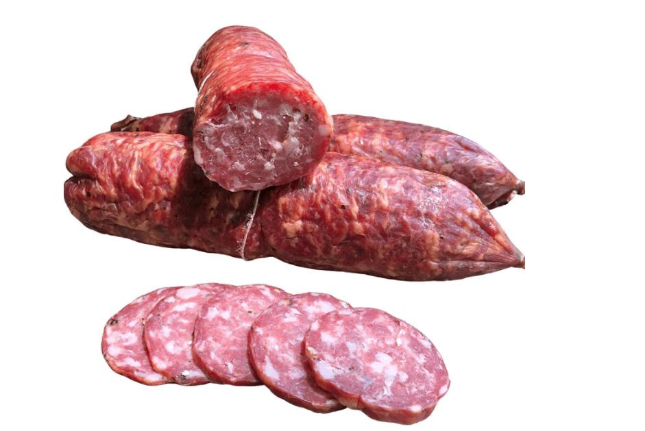 Traditional Sopressata