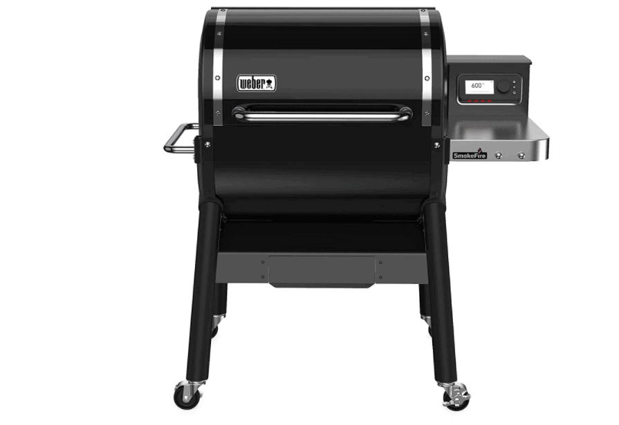 Weber SmokeFire EX4 Wood Fired Pellet Grill
