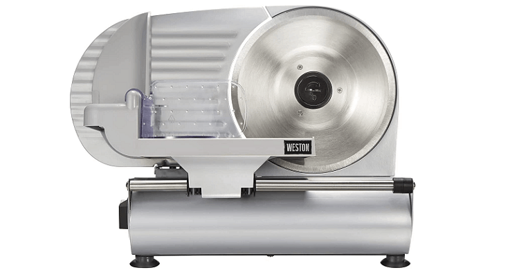 Weston 9-inch Meat and Food Slicer