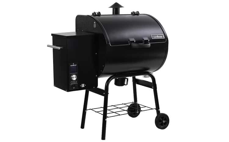 Camp Chef Smoke Pro SE Grill