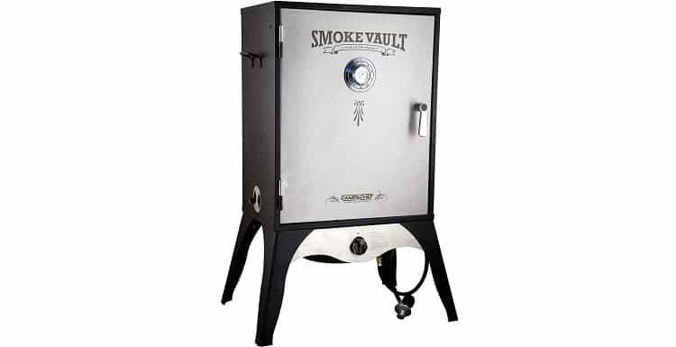 Camp Chef Smoke Vault 24 Smoker