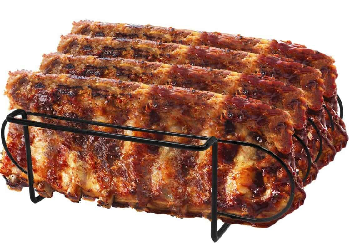 Sorbus Barbecuing