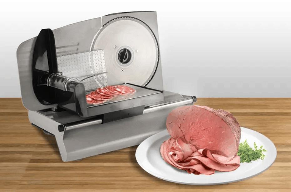 household meat slicers