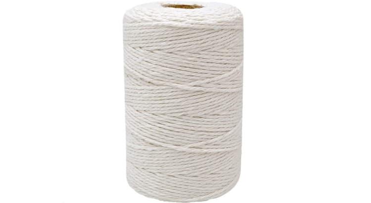 jijAcraft 200M Cotton Twine String