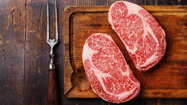 Rastilli's Meat Sources